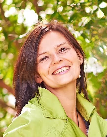 Юлия Щека