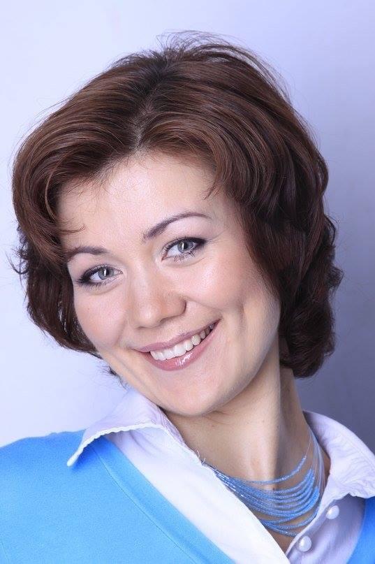 Анна Миннибаева