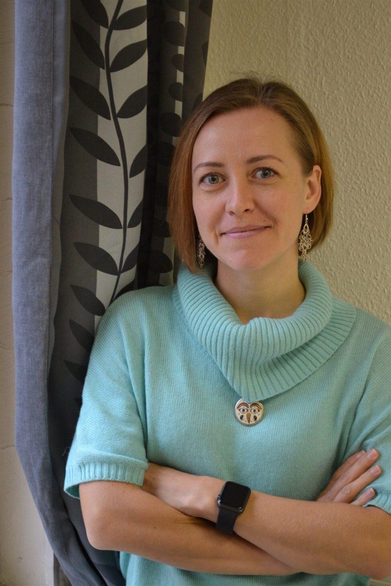 Майя Штырова