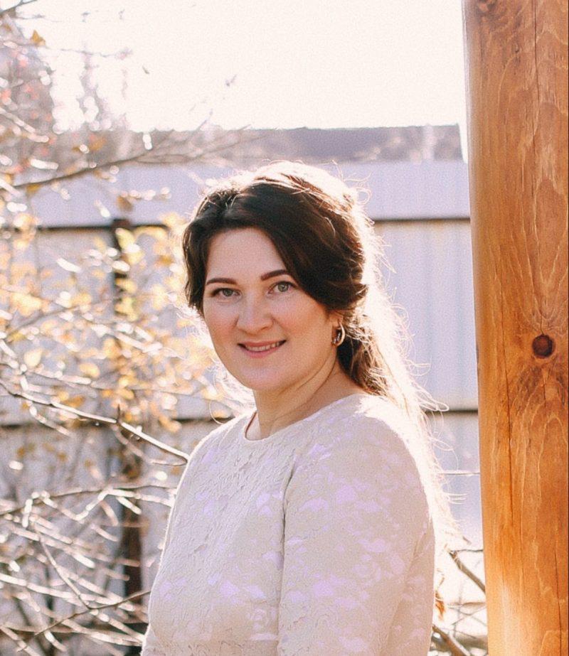 Поворознюк Наталья