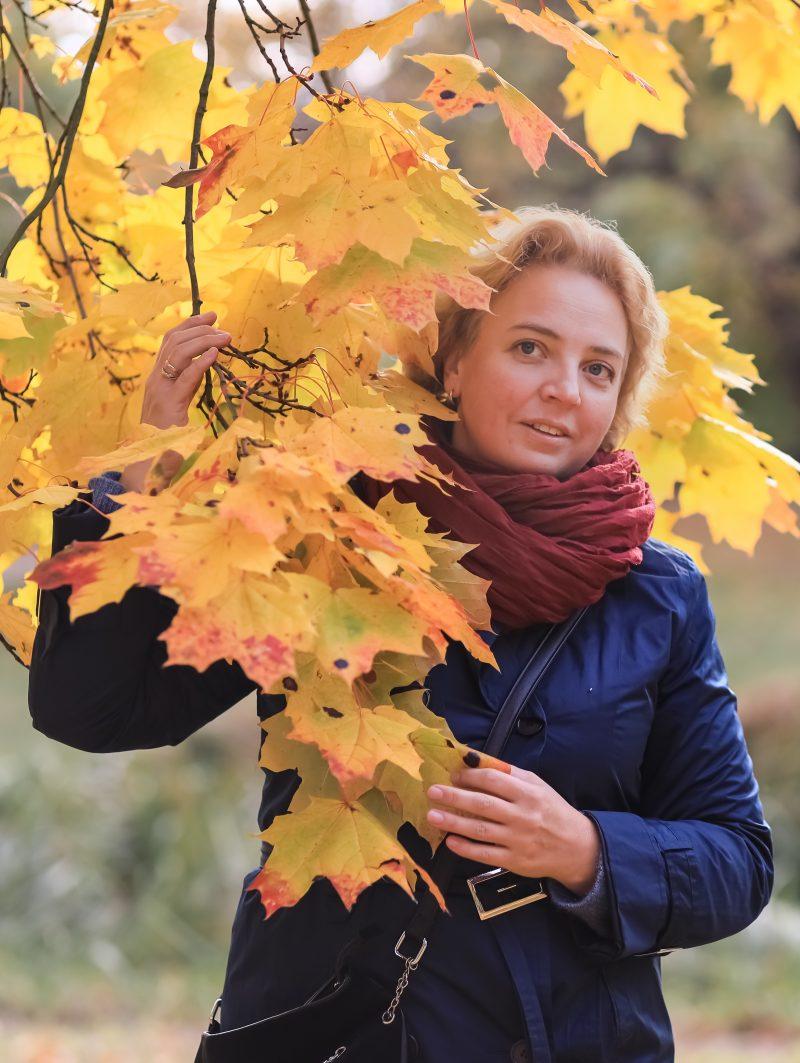 Екатерина Романова